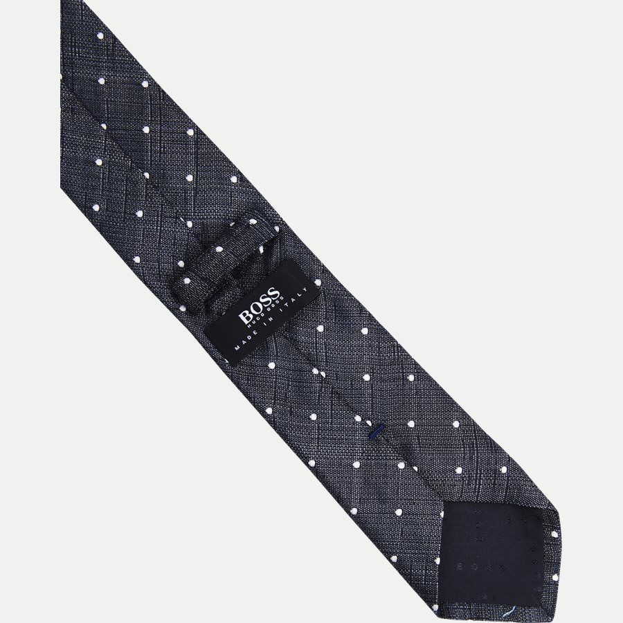 50311315 - Krawatten - BLÅ - 3