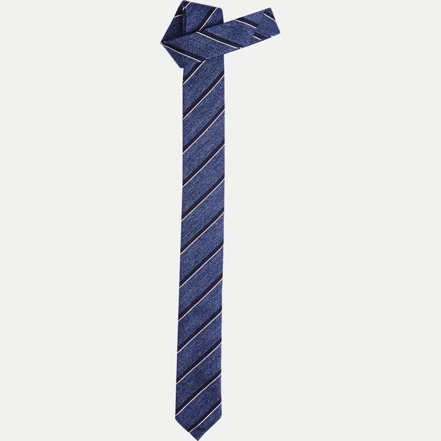 50310988 - Krawatten - STRIBET - 1