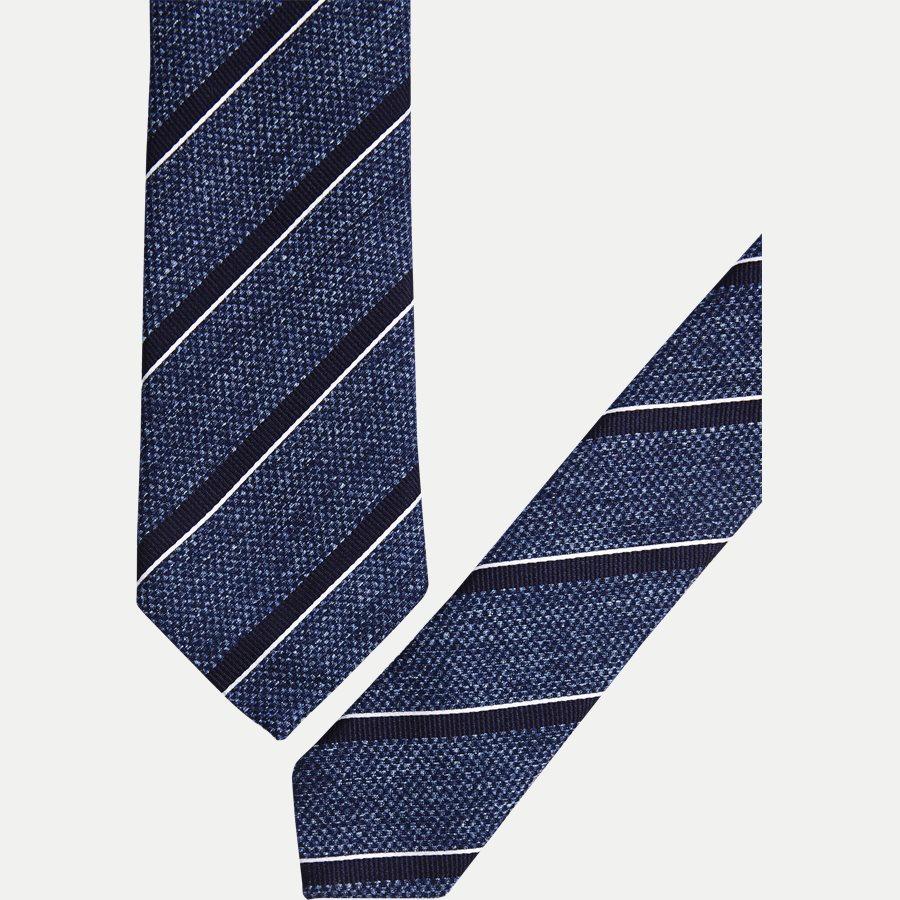 50310988 - Krawatten - STRIBET - 2