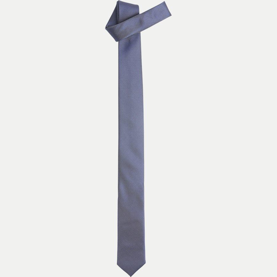 50310990 - Krawatten - NAVY - 1