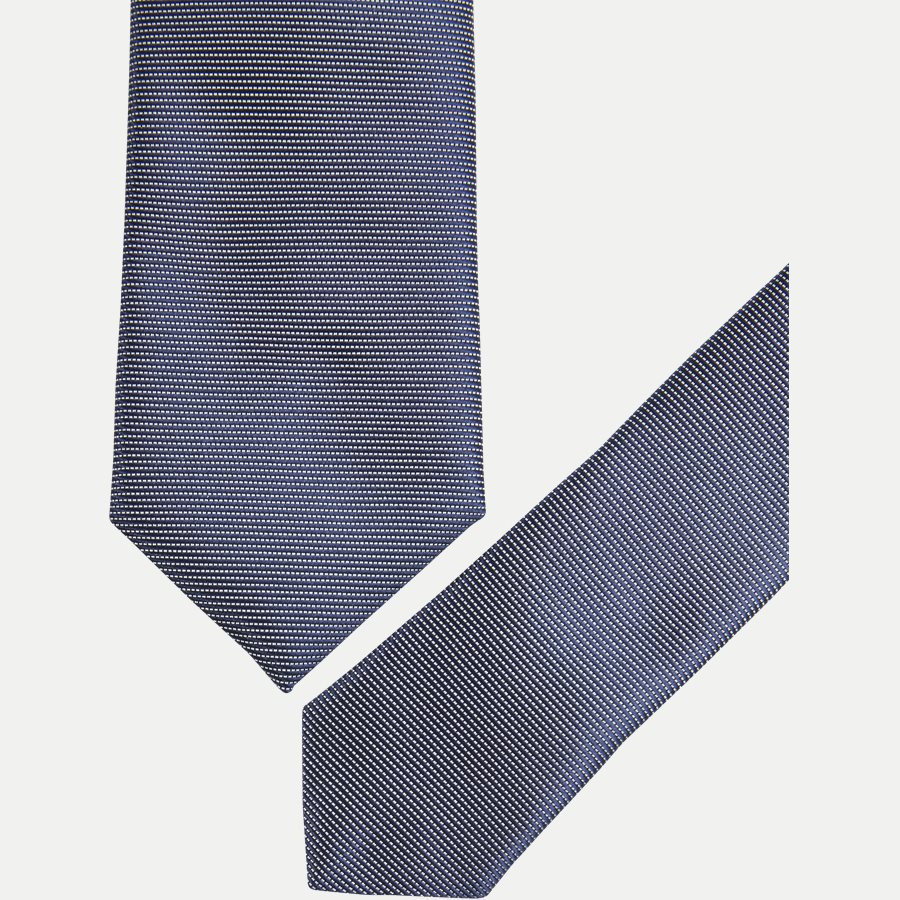 50310990 - Krawatten - NAVY - 2