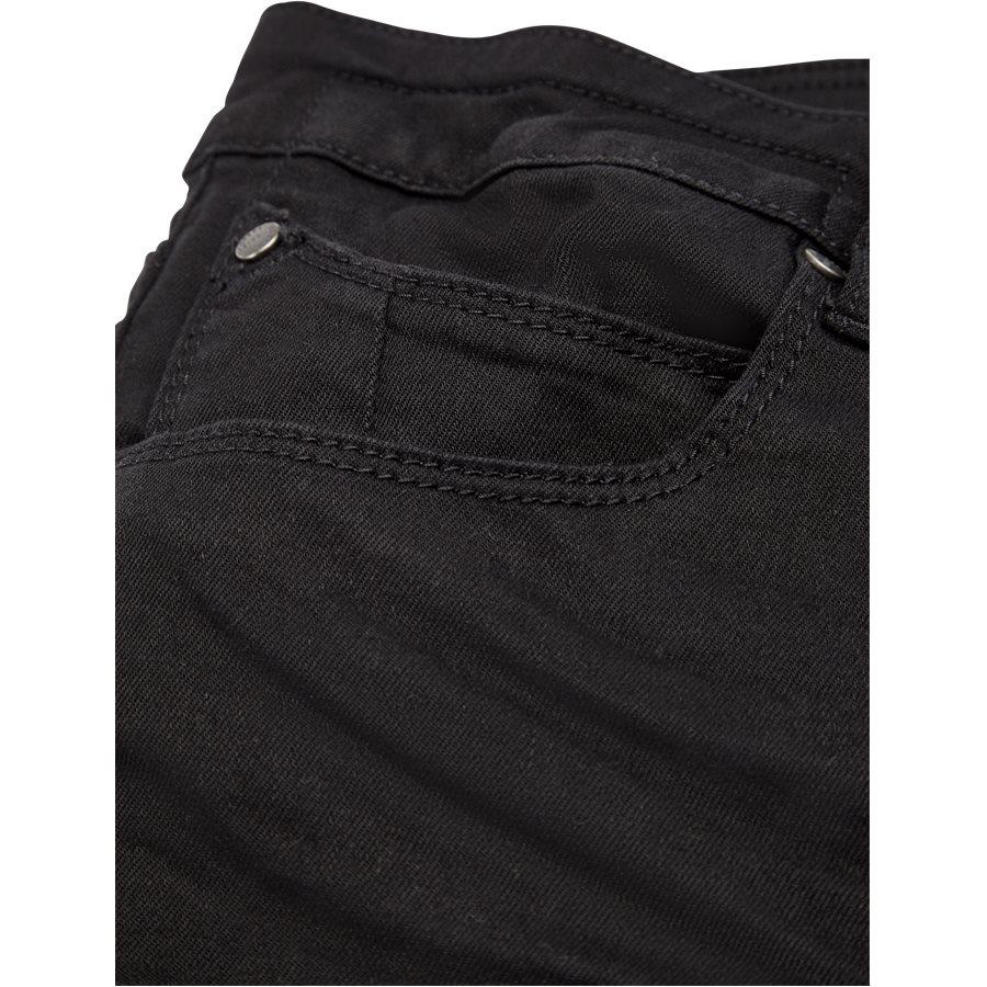 REY RS0775 - REY  - Jeans - Slim - SORT - 6