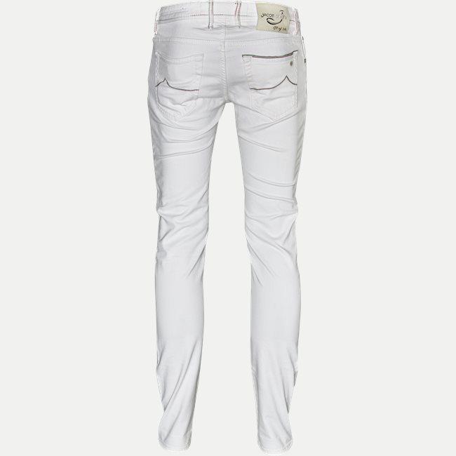 Limited Edition Håndlavet Jeans