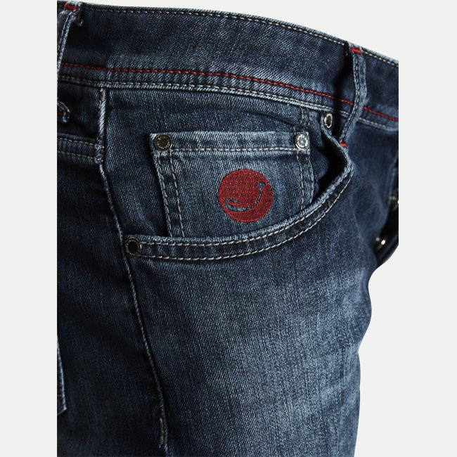 Limited Edition Håndlavet Jeans