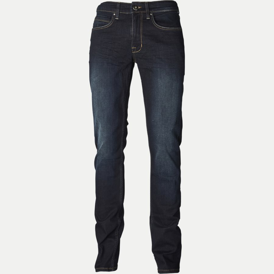 7e2a82ca 11010 445 FERRY. - Jeans - Jeans - Regular - DENIM - 1