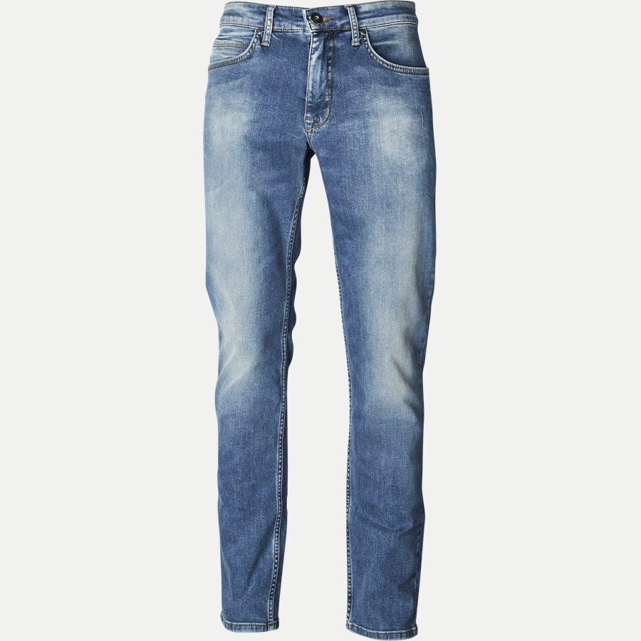 b248e134 11010 445 FERRY. - Jeans - Jeans - Regular - VASKET - 1