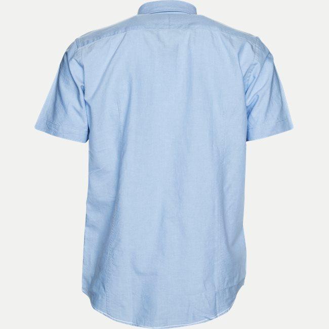 Kortærmet Skjorte