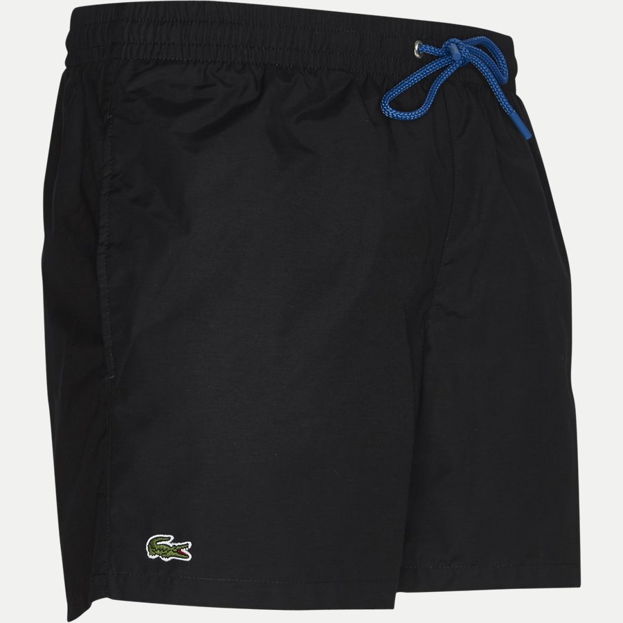 MH7092 - Shorts - Regular - BLACK - 4