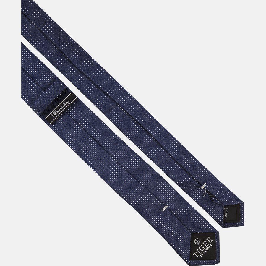 U6084 GABLERS - U6084 GABLERS slipe - Slips - NAVY - 3