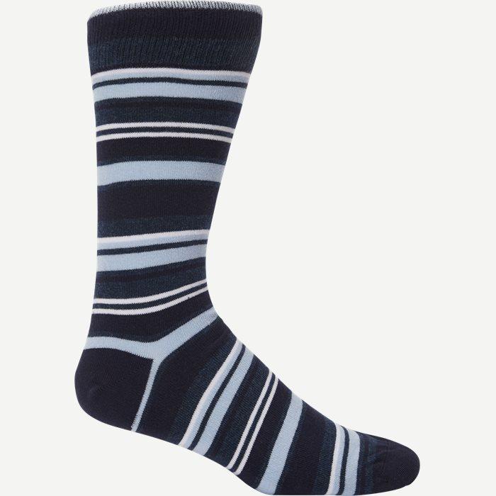 Pooley Sokker - Strømper - Blå