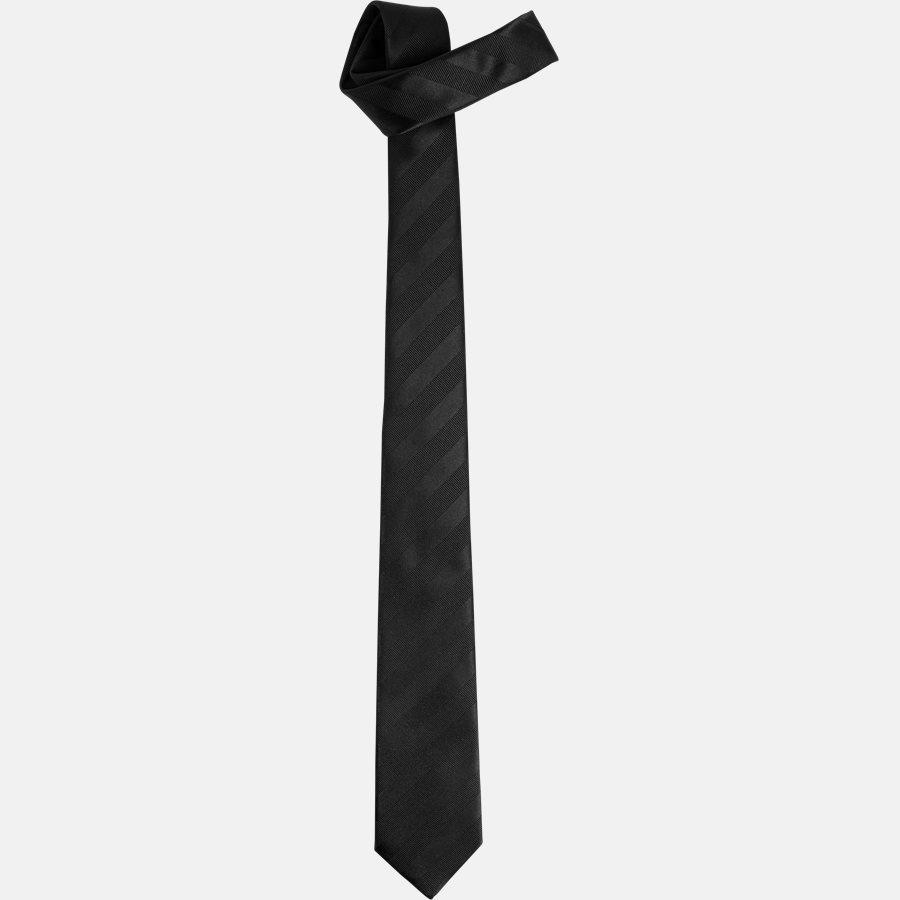 1305 - 1305 slips - Slips - BLACK - 1