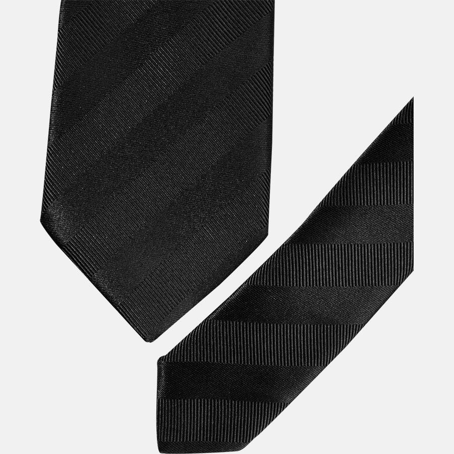 1305 - 1305 slips - Slips - BLACK - 2