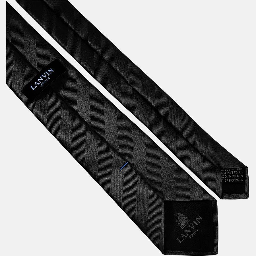 1305 - 1305 slips - Slips - BLACK - 3