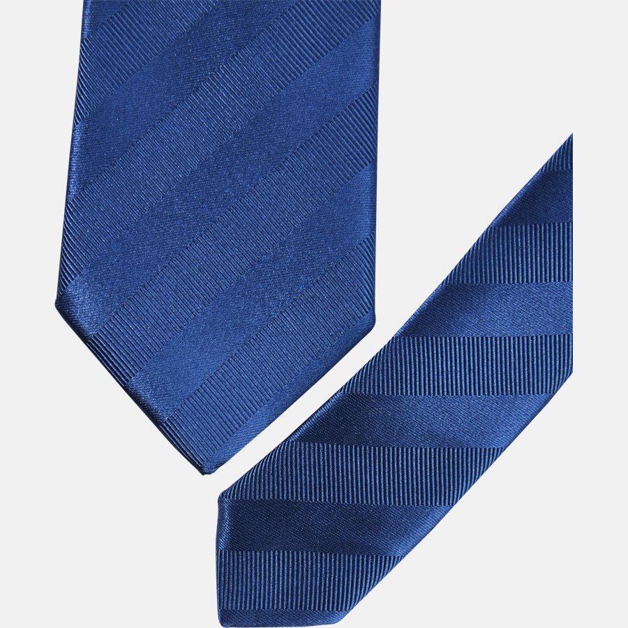 1305 - 1305 slips - Slips - BLUE - 2