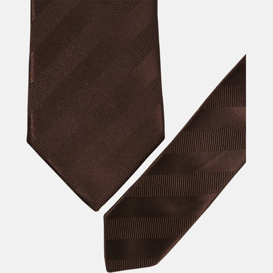 1305 - 1305 slips - Slips - BROWN - 2