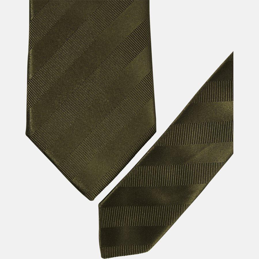 1305 - 1305 slips - Slips - GREEN - 2