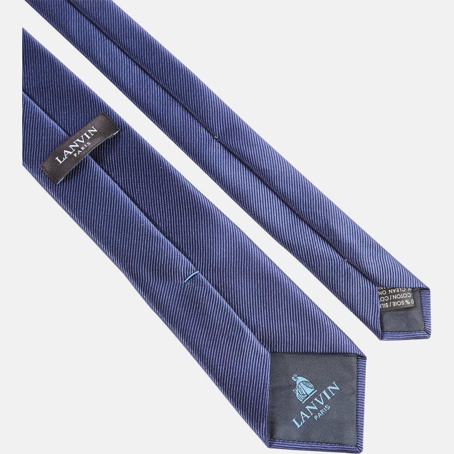 1302 N - 1302 N slips - Slips - BLUE - 3
