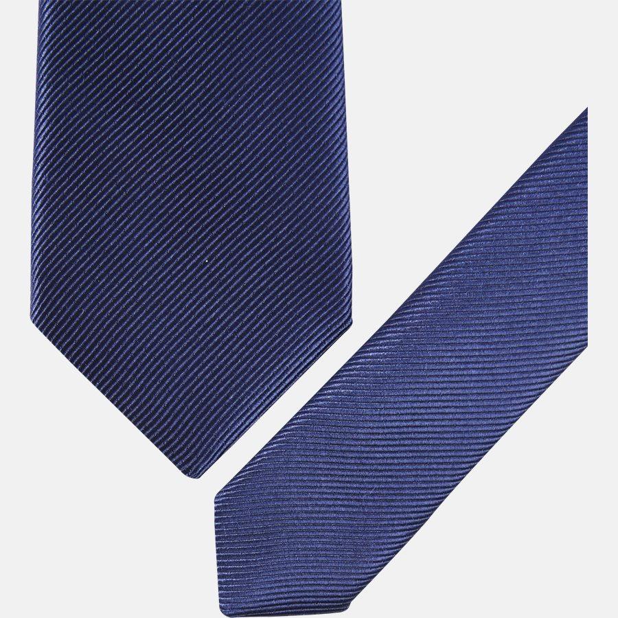 1302 N - 1302 N slips - Slips - NAVY - 2