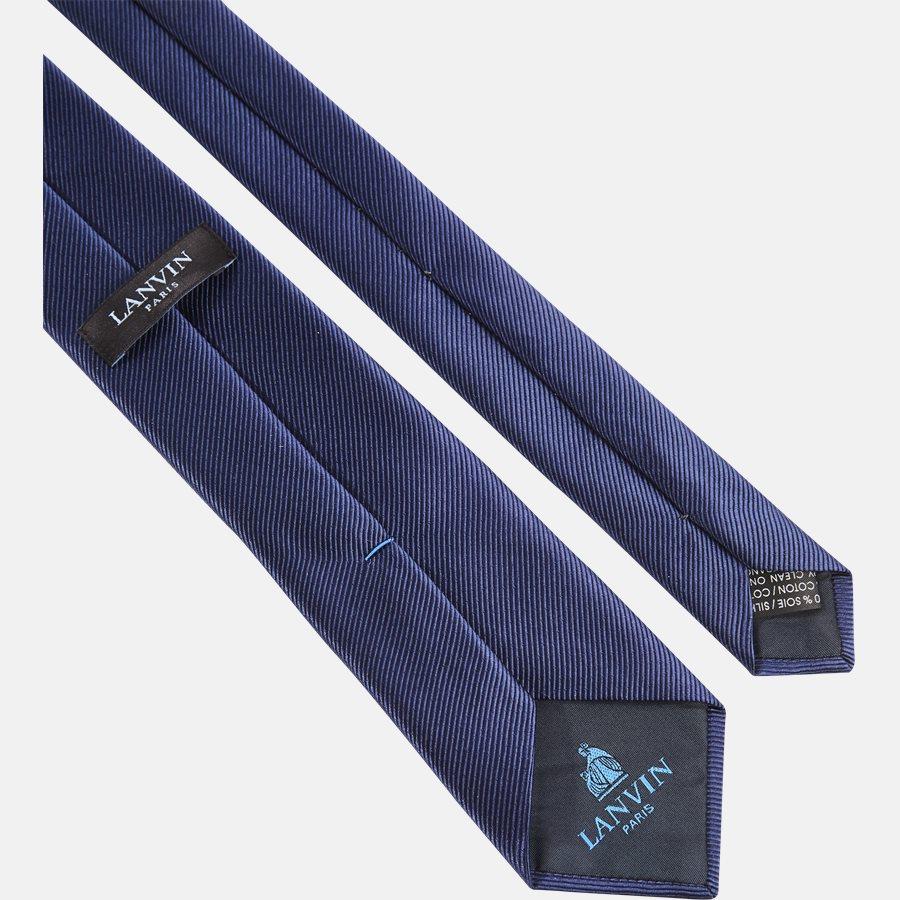 1302 N - 1302 N slips - Slips - NAVY - 3