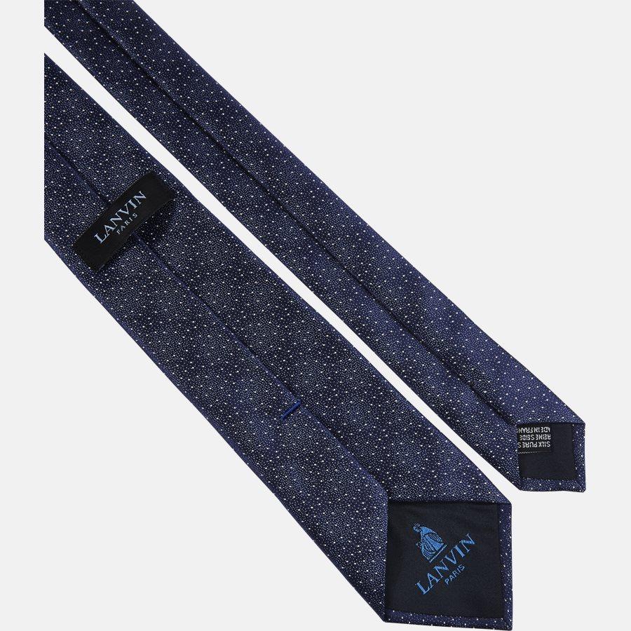 2350 - 2350 slips - Slips - BLUE-WHITE - 3