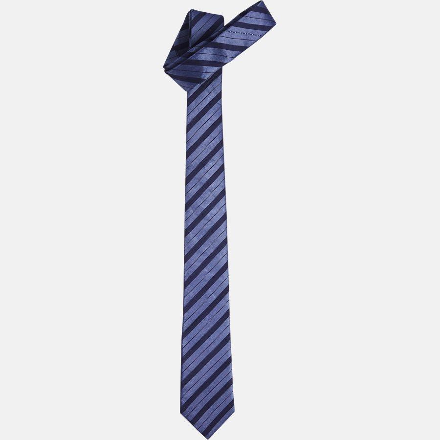 2298 - 2298 slips - Slips - BLUE - 1