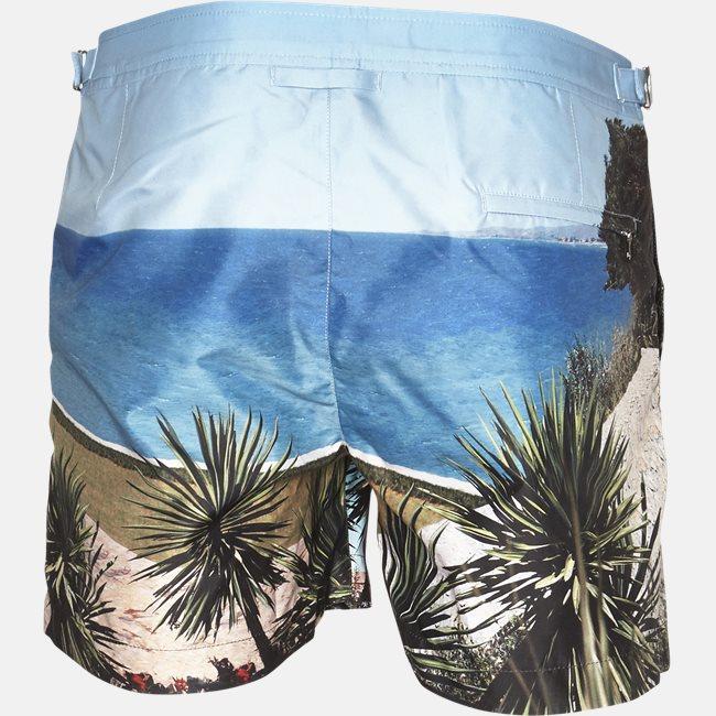 SETTER HULTON GETTY shorts