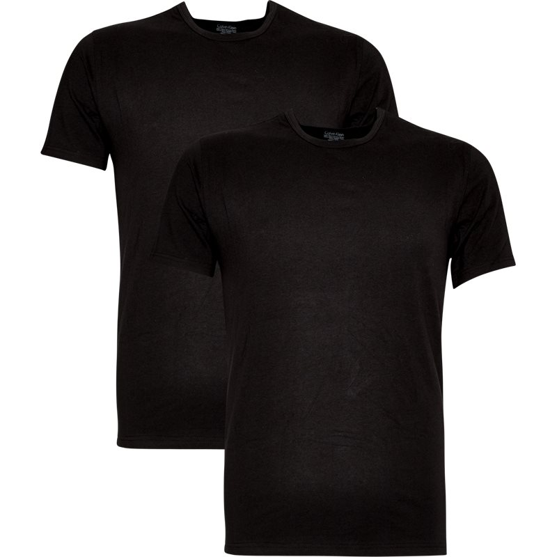Image of   Calvin Klein NB1088A t-shirt Black