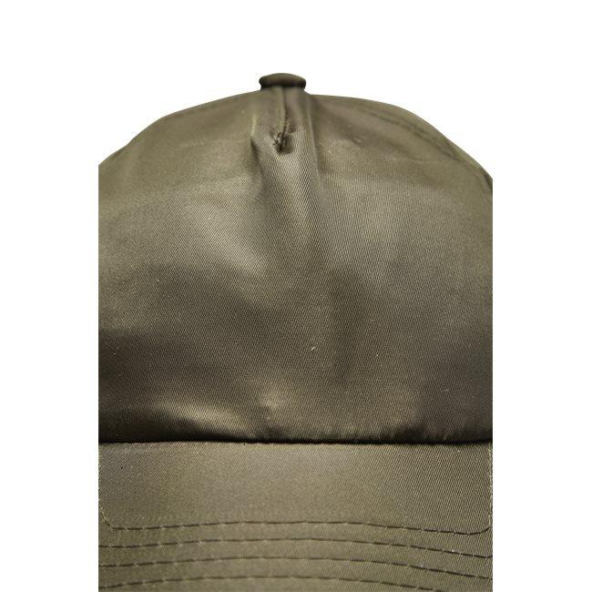 BARNOV VELCRO BASEBALL CAP