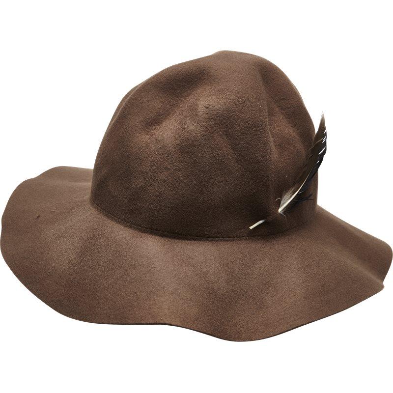 Brixton Jethro Hat Camel