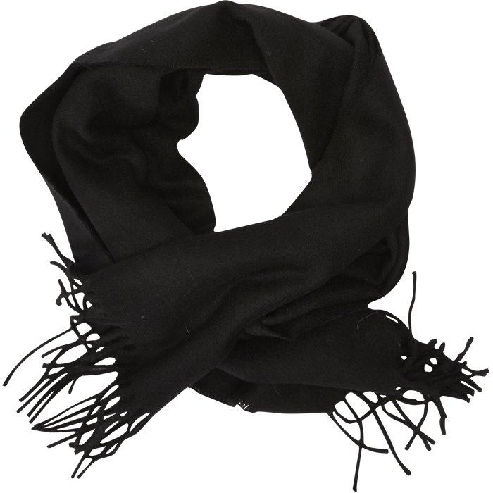 Saint Halstørklæde - Tørklæder - Sort