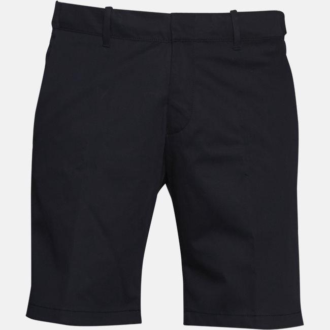 T58381009 HILLS shorts