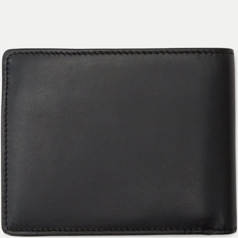50250331 ASOLO - Asolo Pung - Accessories - SORT - 2