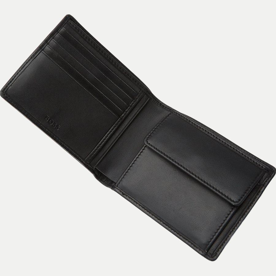 50250331 ASOLO - Asolo Pung - Accessories - SORT - 3