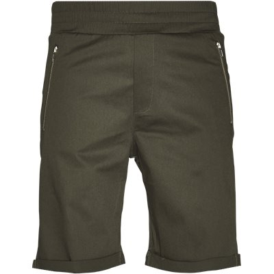 FLEX SHORTS Regular | FLEX SHORTS | Army