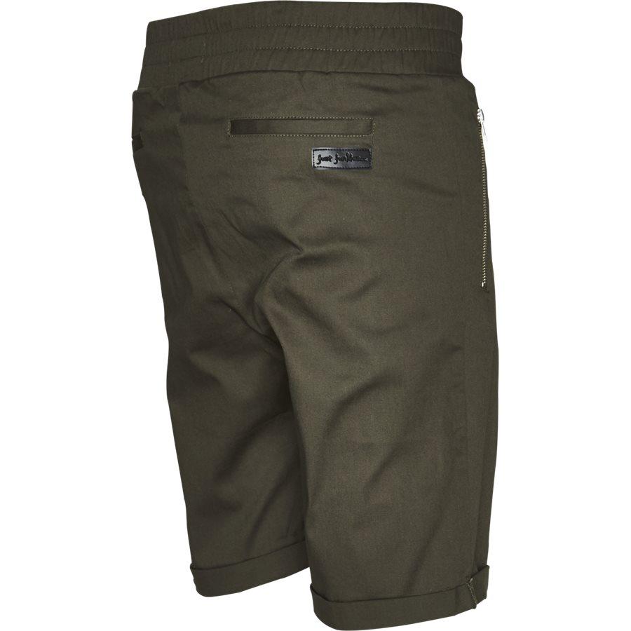 FLEX SHORTS  - FLEX SHORTS - Shorts - Regular - ARMY - 3