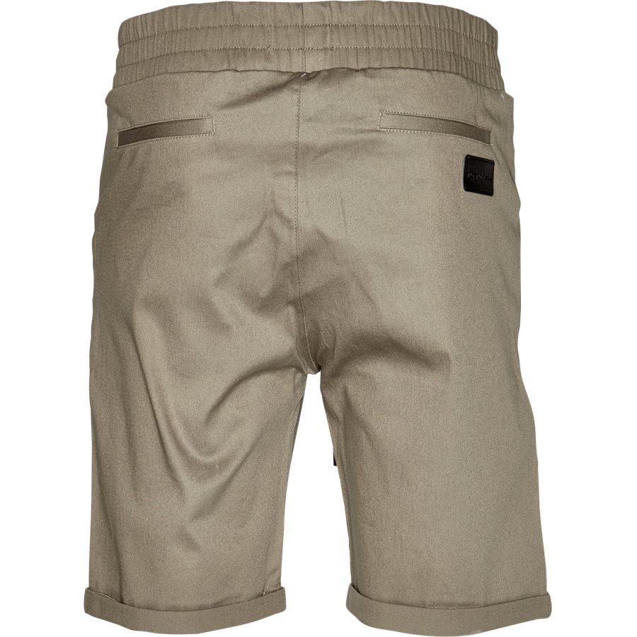 FLEX SHORTS  - FLEX SHORTS - Shorts - Regular - KHAKI - 2