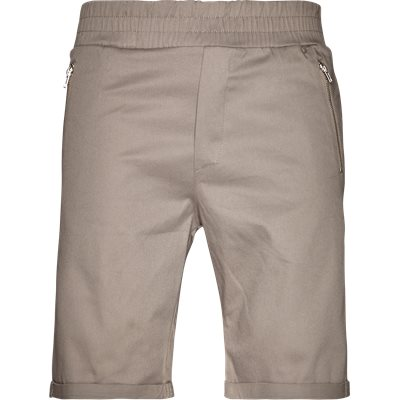 FLEX SHORTS Regular | FLEX SHORTS | Sand