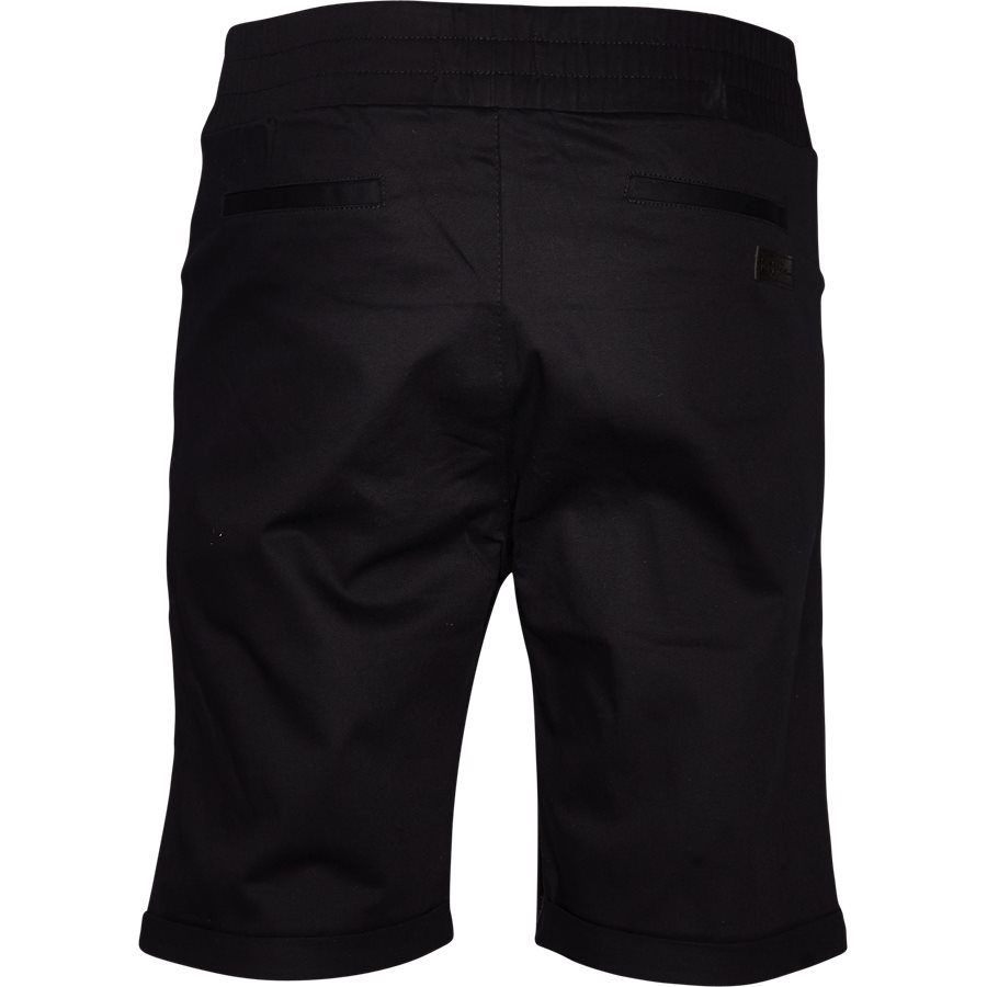 FLEX SHORTS  - FLEX SHORTS - Shorts - Regular - SORT - 2