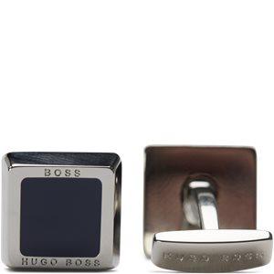 50239922 Accessories SORT from Hugo Boss 450 DKK