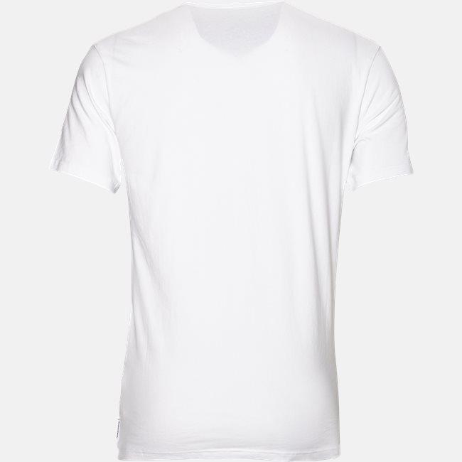 NB1089A V-NECK t-shirt