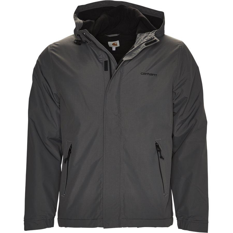 new collection best choice new high Regular | NEIL JACKET I021873 | Jackets | BLACKSMITH/BLACK