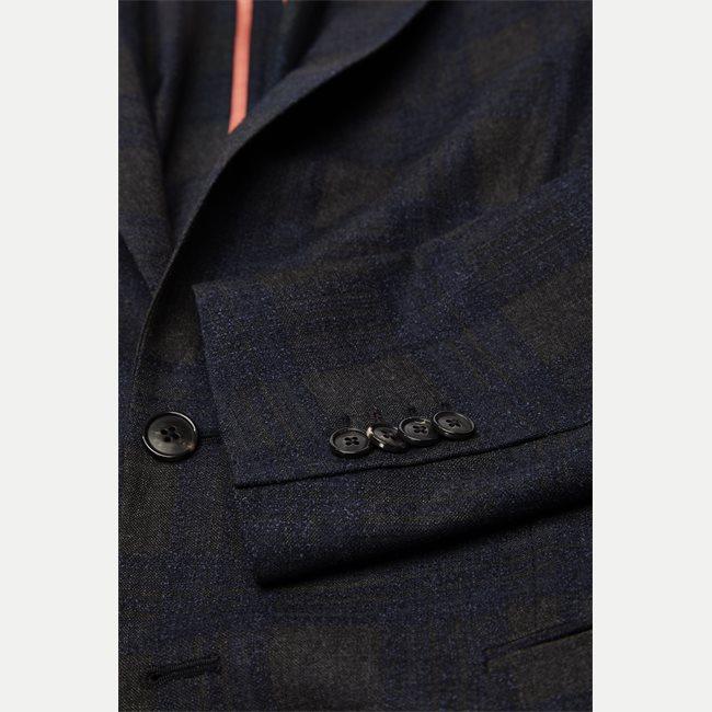 GNETS TAILORED FIT jakke