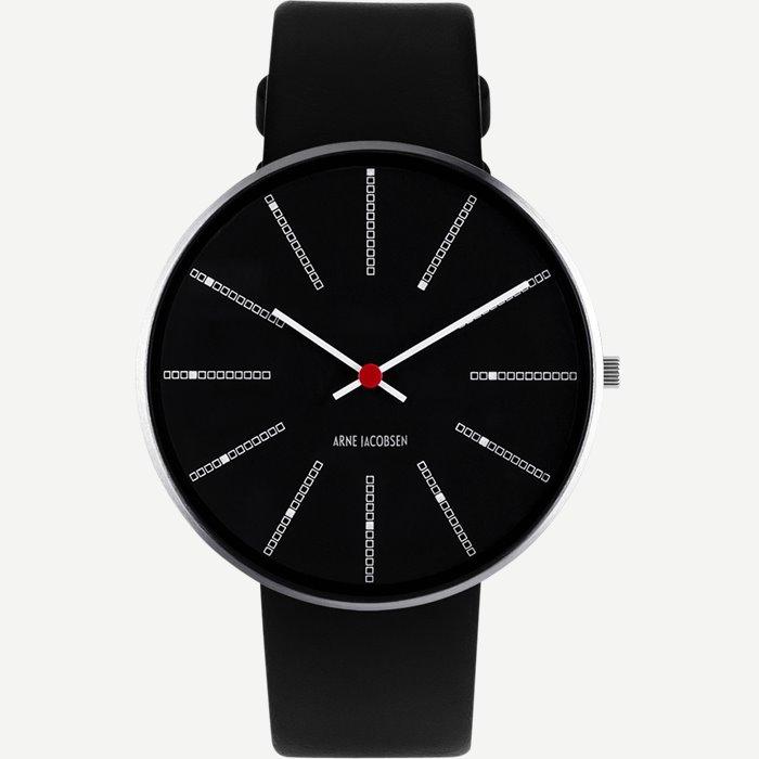 Uhren - Schwarz