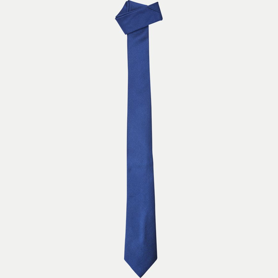 9005CR - Krawatten - COBOLT - 1