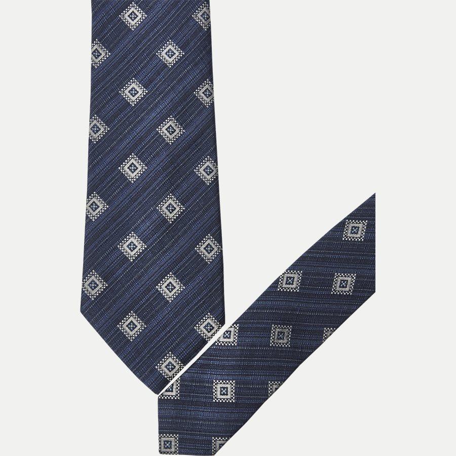 K542 - Krawatten - DENIM - 2
