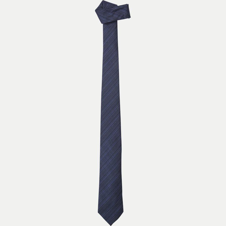 K543 - Krawatten - DENIM - 1