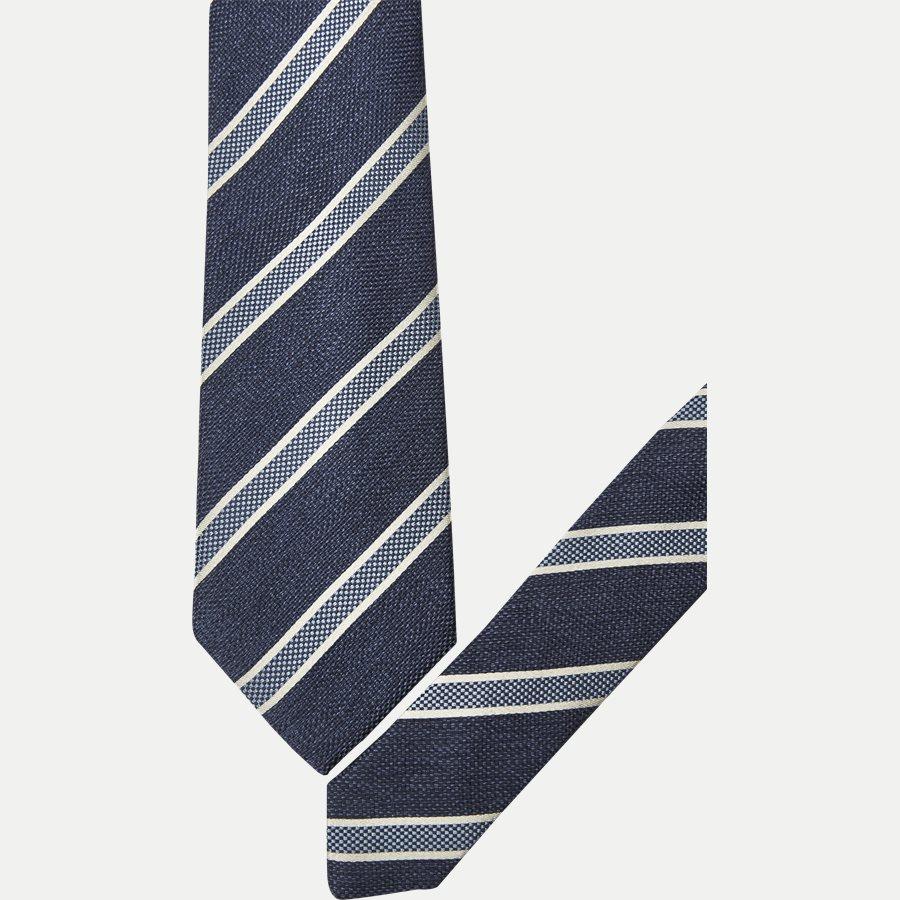 DES#JO23 - Krawatten - DENIM - 2