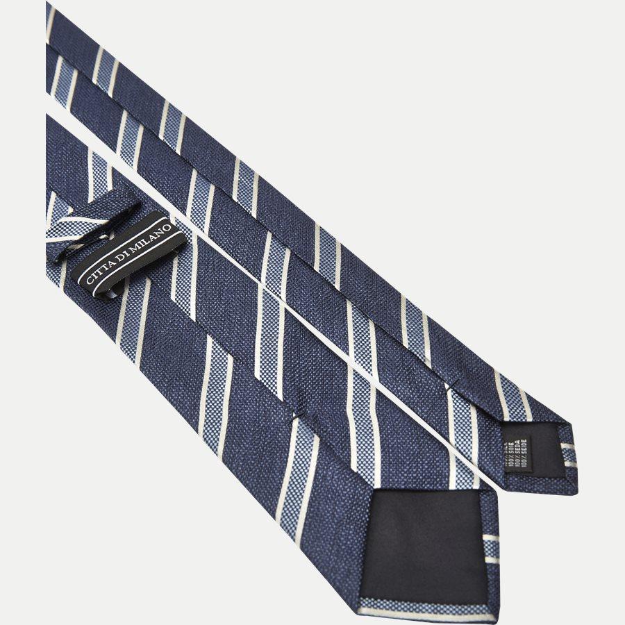 DES#JO23 - Krawatten - DENIM - 3