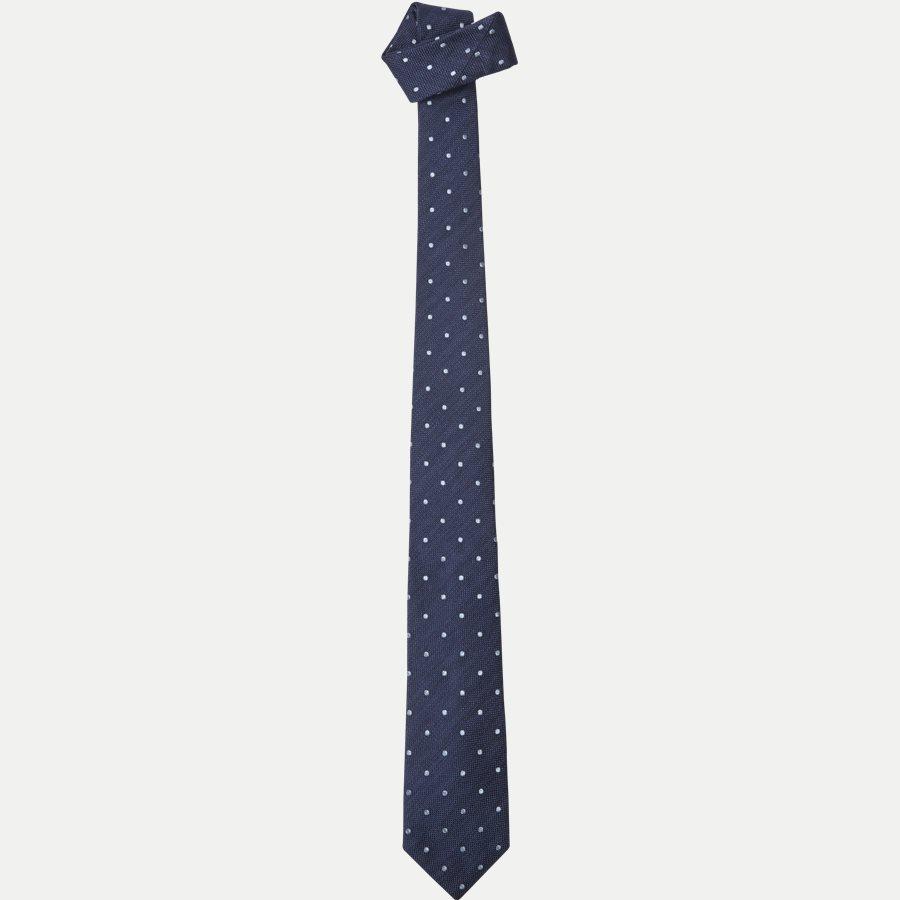 DES#JO24 - Krawatten - DENIM - 1