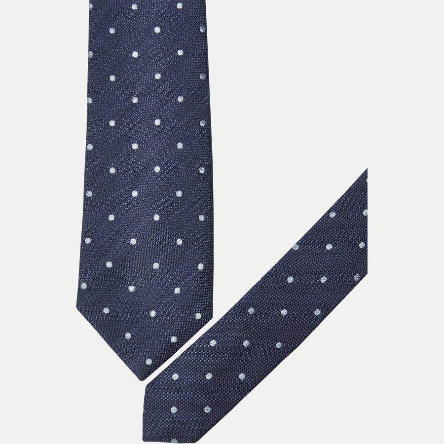 DES#JO24 - Krawatten - DENIM - 2